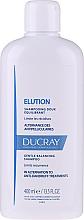 Parfüm, Parfüméria, kozmetikum Kiegyensúlyozó sampon - Ducray Elution Gentle Balancing Shampoo