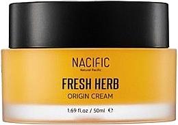 Parfüm, Parfüméria, kozmetikum Arckrém - Nacific Fresh Herb Origin Cream