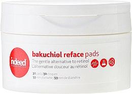 Parfüm, Parfüméria, kozmetikum Sminklemosó vattakorong - Indeed Bakuchiol Reface Pads