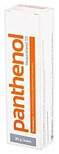 Parfüm, Parfüméria, kozmetikum Nyugtató krém testre - Aflofarm Panthenol 5% Cream