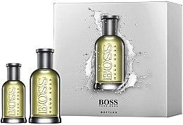 Parfüm, Parfüméria, kozmetikum Hugo Boss Boss Bottled - Szett (edt/100ml + edt/30ml)