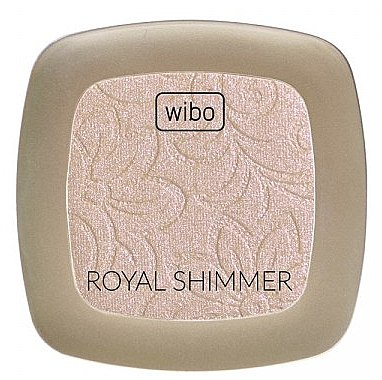 Highlighter - Wibo Royal Shimmer