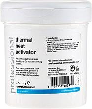 Parfüm, Parfüméria, kozmetikum Aktivizáló testápoló - Dermalogica SPA Thermal Heat Activator