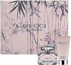 Parfüm, Parfüméria, kozmetikum Gucci Gucci Bamboo - Szett (edp/30ml + b/lot/50ml)