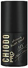 Parfüm, Parfüméria, kozmetikum Alaplakk hibrid lakkhoz - Chiodo Pro Base Strong EG