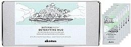 Parfüm, Parfüméria, kozmetikum Detoxikáló tisztító maszk - Davines Detoxifying EDR Mud