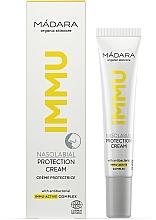 Parfüm, Parfüméria, kozmetikum Védő krém orr és száj területére - Madara Cosmetics IMMU Nasolabial Protection Cream