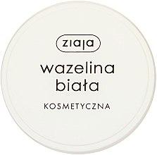 Parfüm, Parfüméria, kozmetikum Fehér vazelin, kozmetikai - Ziaja Body Care