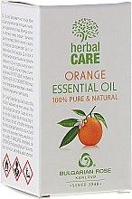 """Parfüm, Parfüméria, kozmetikum Illóolaj """"Narancs"""" - Bulgarian Rose Orange Essential Oil"""