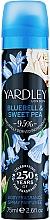 Parfüm, Parfüméria, kozmetikum Yardley Bluebell & Sweet Pea - Dezodor