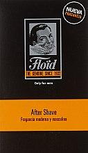 Parfüm, Parfüméria, kozmetikum Borotválkozás utáni lotion - Floid Aftershave Lotion