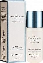 Parfüm, Parfüméria, kozmetikum Hidratáló arcszérum - Rituals The Ritual Of Namaste Intense Hydrating Serum