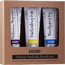 Parfüm, Parfüméria, kozmetikum Szett №2 - Anwen (cond/3x100ml)