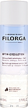 Parfüm, Parfüméria, kozmetikum Sminkeltávolító szérum-lotion - Filorga Optim-eyes Lotion Eye Make-up Remover Serum