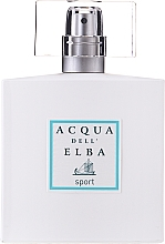 Parfüm, Parfüméria, kozmetikum Acqua Dell Elba Sport - Eau De Parfum