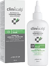 Parfüm, Parfüméria, kozmetikum Hajnövekedést stimuláló szer - Joico Cliniscalp Stimulating Scalp Treat For Natural Or Chemically Treated Hair