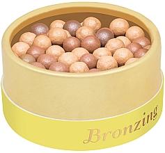 Parfüm, Parfüméria, kozmetikum Arcszínező gyöngyök - Dermacol Beauty Powder Pearls Bronzing