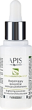 Parfüm, Parfüméria, kozmetikum Világosító krém arcra - APIS Professional Discolouration-Stop
