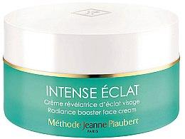 Parfüm, Parfüméria, kozmetikum Ragyogást kölcsönző arckrém - Methode Jeanne Piaubert Intense Eclat Creme