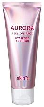 Parfüm, Parfüméria, kozmetikum Hidratáló és nyugtató hámlasztó maszk - Skin79 Aurora Peel-off Hydrating Soothing