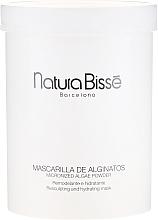 Parfüm, Parfüméria, kozmetikum Arcmaszk algákkal - Natura Bisse Micronized Algae Powder