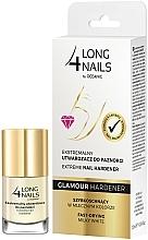 Parfüm, Parfüméria, kozmetikum Körömerősítő - AA Long 4 Nails Glamour Hardener