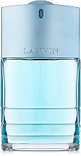 Parfüm, Parfüméria, kozmetikum Lanvin Oxygene Homme - Eau De Toilette