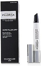 Parfüm, Parfüméria, kozmetikum Ajakbalzsam - Filorga Nutri-Filler Lips
