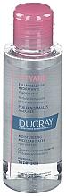 Parfüm, Parfüméria, kozmetikum Micellás víz - Ducray Ictyane Eau Micellaire Hydratante