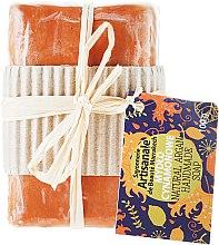 Parfüm, Parfüméria, kozmetikum Szappan - Beaute Marrakech Cinnamon Soap