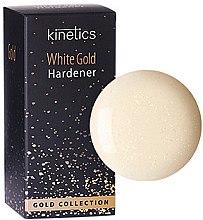 Parfüm, Parfüméria, kozmetikum Erősítő körömlakk - Kinetics White Gold Hardener