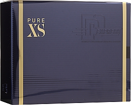 Parfüm, Parfüméria, kozmetikum Paco Rabanne Pure XS - Szett (edt/100ml + edt/mini/10ml + deo/150ml)
