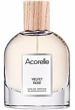 Parfüm, Parfüméria, kozmetikum Acorelle Velvet Rose - Eau De Parfum
