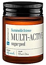 Parfüm, Parfüméria, kozmetikum Cukros peeling arcra - Phenome Multi Active Sugar Peel