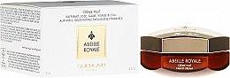 Parfüm, Parfüméria, kozmetikum Éjszakai krém - Guerlain Abeille Royale Night Cream Firms Smoothes Redefines