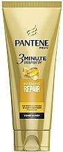 """Parfüm, Parfüméria, kozmetikum Hajkondicionáló """"Helyreállítás és védés 3 perc alatt"""" - Pantene Pro-V Three Minute Miracle Repair & Protect Conditioner"""