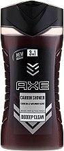 Parfüm, Parfüméria, kozmetikum Tusfürdő gél 3 az 1-ben - Axe Carbon Shower Gel