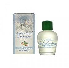 Parfüm, Parfüméria, kozmetikum Parfüm olaj - Frais Monde Mallow And Hawthorn Berries Perfume Oil