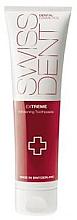 Parfüm, Parfüméria, kozmetikum Fogkrém - Swissdent Biocare Extreme Whitening Toothpaste