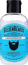 Parfüm, Parfüméria, kozmetikum Kondicionáló szakállra - Golden Beards Beard Wash Conditioner