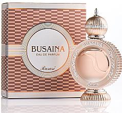 Parfüm, Parfüméria, kozmetikum Rasasi Busaina - Eau De Parfum