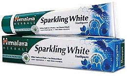 Parfüm, Parfüméria, kozmetikum Feherítő fogkrém - Himalaya Herbals Shiny White