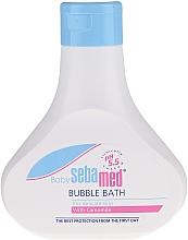 Parfüm, Parfüméria, kozmetikum Fürdőhab - Sebamed Baby Bubble Bath