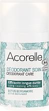 """Parfüm, Parfüméria, kozmetikum Golyós izzadásgátló """"Lótusz és bergamot"""" - Acorelle Deodorant Care"""