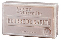 """Parfüm, Parfüméria, kozmetikum Természetes szappan """"Sheavaj"""" - Le Chatelard 1802 Shea Butter Soap"""