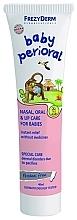Parfüm, Parfüméria, kozmetikum Orrbőrápoló krém gyermekeknek - Frezyderm Baby Perioral Cream