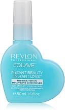 Parfüm, Parfüméria, kozmetikum Hajkondicionáló - Revlon Professional Equave Nutritive Detangling Conditioner