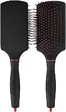 Parfüm, Parfüméria, kozmetikum Hajkefe - Olivia Garden Pro Control Paddle Brush Large