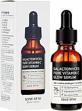 Parfüm, Parfüméria, kozmetikum Galactomyces és C vitamin szérum - Some By Mi Galactomyces Pure Vitamin C Glow Serum
