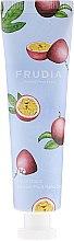 Parfüm, Parfüméria, kozmetikum Tápláló kézkrém maracuja kivonattal - Frudia My Orchard Passion Fruit Hand Cream